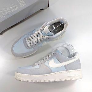 Nike Air Force 1 '07 2 Ghost Aqua/Sail